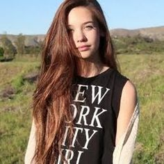 Amanda is one of my favorite youtuber .She has such an amzing personality and is so charismatic with her viewers .It amazes me how she accomplished a lot at just age 14 and started doing makeup at just 10 years old .