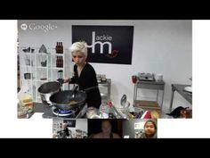 Jackie M Ramadhan Bazaar 3 - Sup Kambing