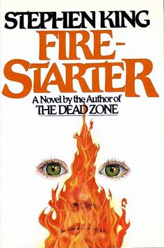 picture of book jacket for stephen king novels - Google Search