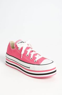 Converse Chuck Taylor® Platform Sneaker (Women) available at Nordstrom
