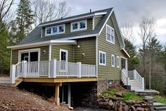 #Cottage 37 in #Saugerties NY;  #Sullivan CountyRealEstate -- Catskill Farms Journal: Hot 2012 Sales