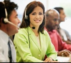 Professional services - Most of the Call Center Service corporations have qualified personnel who may be able to handle any service that you just may wish them to supply your purchasers.