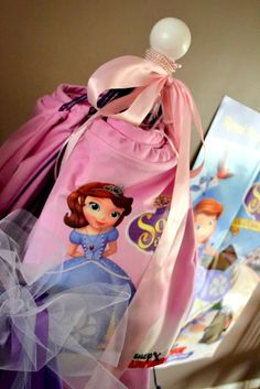 BEST SOPHIA PARTY EVER! Sofia the First - Once Upon a Princess Party