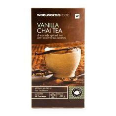 Vanilla Chai Tea 80g