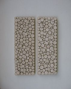 Rustic Wood Wall Art Sculpture Art Abstract by RusticModernDesigns ?? pantry sliders ??