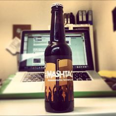 Introducing The World's First Twitter Beer | Simply Zesty