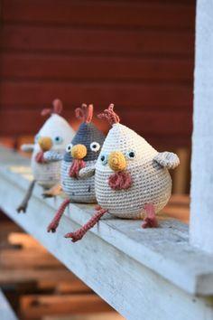 Christmas Crochet Patterns, Crochet Toys Patterns, Amigurumi Patterns, Stuffed Toys Patterns, Crochet Dolls, Amigurumi Toys, Crochet Ideas, Half Double Crochet, Single Crochet