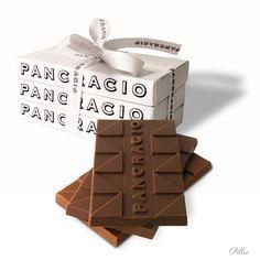PANCRACIO CHOCOLATE #chocolate #packaging @signora aurora Hernandezélie Sulfart