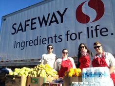 CALGARY, June Canada Safeway provides support for volunteers and The Red Cross. Business Help, Red Cross, Calgary, Abs, Canada, Volunteers, Life, Photos, Crunches