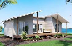 Kit Homes Melrose