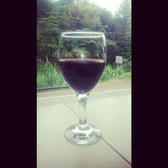 Wine! Rest. La Casita... Jayuya P.R.