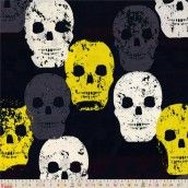 Michael Miller - Skull Of Rock - Citron
