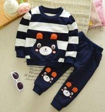 Kids Headquarters Infant Girls Hoodie 2pc Sweatpant Set Size 3//6M 6//9M 24M