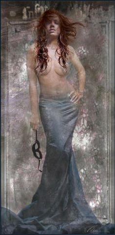 Mark Arian 1947 | Romantic Realist painter | Tutt'Art@ | Pittura * Scultura * Poesia * Musica |