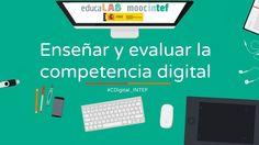 """Lista de curación de contenidos del MOOC de @educaINTEF """"Enseñar y evaluar la competencia digital"""