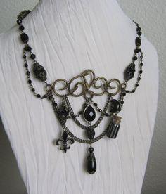 Custom for Zombina  The Serpent  Vintage от JeanieSchlegel на Etsy