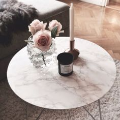 Marmor bord #marble #marmor