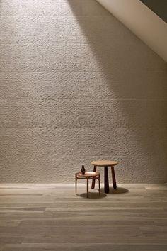 Marazzi reinterpreta la naturalezza della pietra Limestone