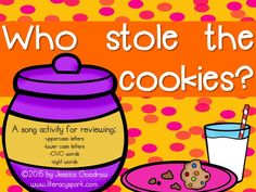 Who Stole The Cookie From The Cookie Jar Book Stunning Who Stole The Cookie From The Cookie Jar Subtraction Class Book Design Inspiration