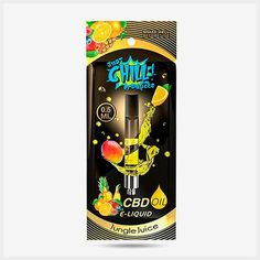 Using our Vape Pen CBD Oil is very simple. Inside your package is a .5 milliliter tank. The tank is 510 threaded and will fit on 95% of all Vape Pens