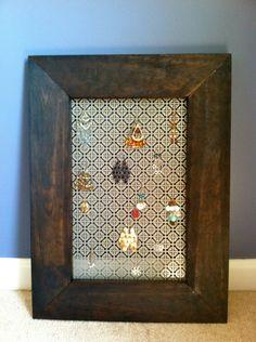 $40 Custom Jewelry Display - Large