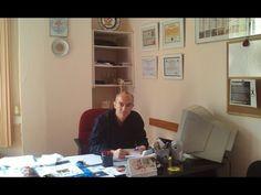 Dr.Onur ORAL EGE TV 1. Bölüm Doping Nedir, Dopingin Zararları, Etik Açıd...