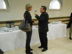 Intervista al dott.ssa Costanza Miriano realizzato da Padre Andrian, studente in Comunicazione Sociale Istituzionale.