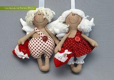 Mimin Dolls: tildas Tilda pattern & tutorial
