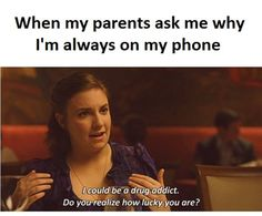 Parents Ask Why