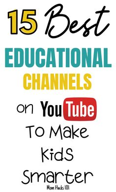 Educational Websites For Kids, Educational Videos, Kids Websites, Educational Leadership, Educational Technology, Teaching Kids, Kids Learning, Learning Apps, Learning Tools