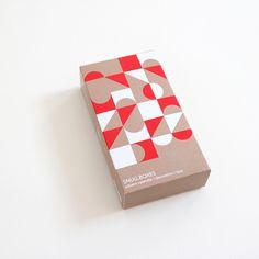 Image of SNUG.BOXES advent calendar  un peu Miller Goodman, non ?