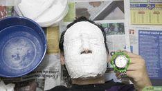 3 formas de hacer máscaras en venda de yeso - wikiHow