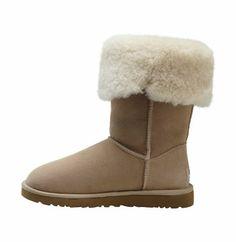 UGG® Australia 'Bailey Button Triplet' Boot (Women) | Nordstrom