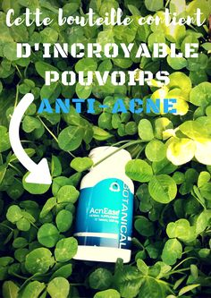 11 Best Traitement contre l acné images   Buttons, Acne cure, Acne ... a9a7016d90a
