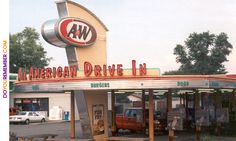 A&W. More memories at DoYouRemember.com