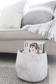 Homevialaura | summer vibes in living room | Kodin1 | Anno