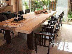 #餐桌椅-陸府建設實品屋