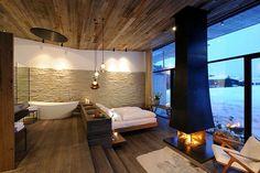 5 Hotels: Winter Getaways in Austria