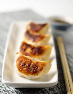 Traditional Chinese pork dumplings are the best dim sum and a must have for Chinese New Year (Spring Festival)!