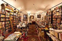 Libreria del viaggiatore, Roma