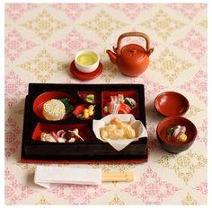 #kanach#re-ment#miniature#food