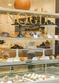Noglu     » Bakery