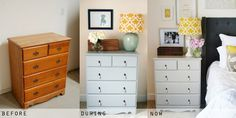 sarah m. dorsey designs: DIY Projects