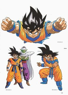 Akira, Dragon Ball Z, Dbz Manga, Manga Art, Anime Echii, Game Character Design, Son Goku, Book Art, Space Boy