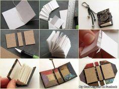 Diy livre doll diy tiny books, mini books, diy arts and crafts, book crafts Diy Craft Projects, Diy And Crafts Sewing, Book Projects, Diy Arts And Crafts, Book Crafts, Craft Tutorials, Paper Crafts, Diy Crafts, Paper Art