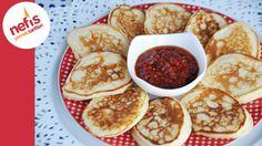 Kaşık Dökmesi Tarifi | kahvaltılarda veya çay saatlerinde yapılabilecek çok kolay ve lezzetli bir tarif :))