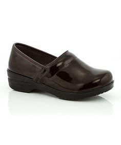 Look what I found on #zulily! Brown Clogs #zulilyfinds
