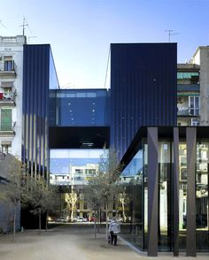 Gallery Of Rafael Aranda Carme Pigem And Ramon Vilalta Named 2017 Pritzker Prize Laureates