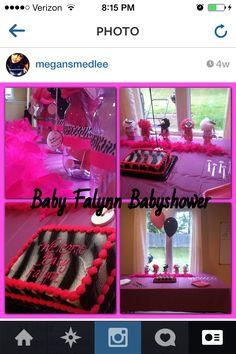 #babyshower #babyshowerprize #zebratheme Prize Ideas, Neutral Nail Polish, Baby Shower Prizes, Votive Candles, Party Party, Zebra Print, Bright Pink, Babyshower, Shower Ideas