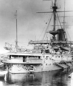 MaritimeQuest - HMS Exmouth